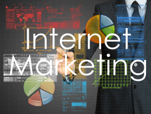 Internet et le marketing