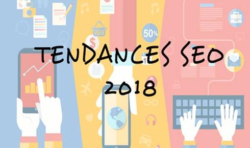 2018 : Une nouvelle année pour le référencement naturel (SEO)