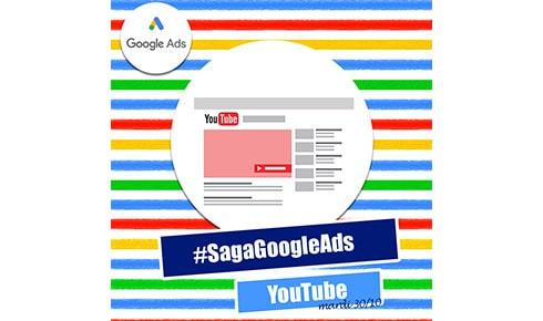 Campagne sur le Réseau YouTube