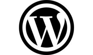 Creation site sur WordPress