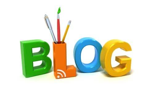 Contenu interne primordial pour un site web