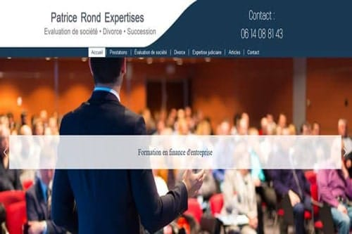 creation site web expertise brunoy essonne 91