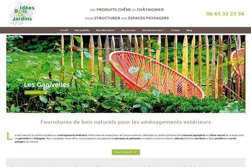 creation site jardin bretagne morbihan 56