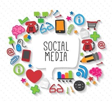 choisir reseau social