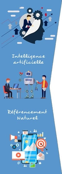 optimisation seo 2018 intelligence artificielle