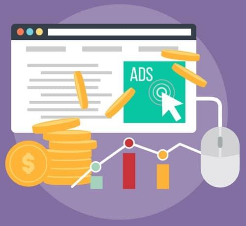 trafic efficacite campagnes ads google cap visibilite