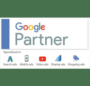 Agence Certifiee Google Ads - Cap Visibilite Paris