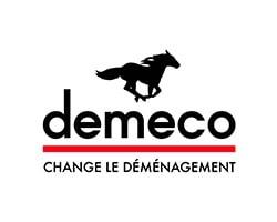 Entreprise de demenagement - DEMECO