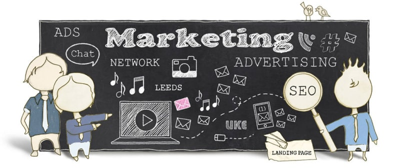 Prestation de conseils en marketing et suivi de projets digitaux - Agence en Essonne et a Paris