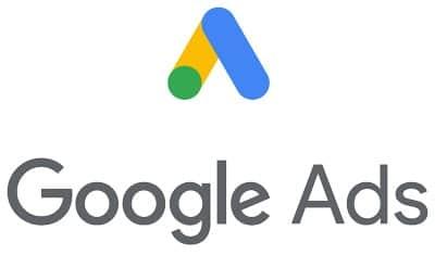 reseau recherche google ads