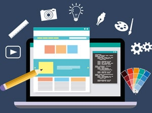 Web Agency - Creation de supports digitaux