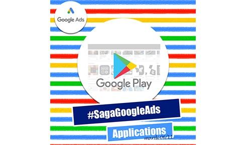reseau application saga