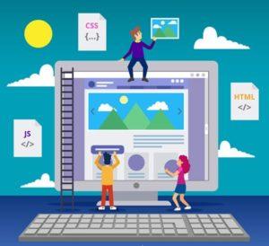 Creation de site Internet efficace : les facteurs a prendre en compte
