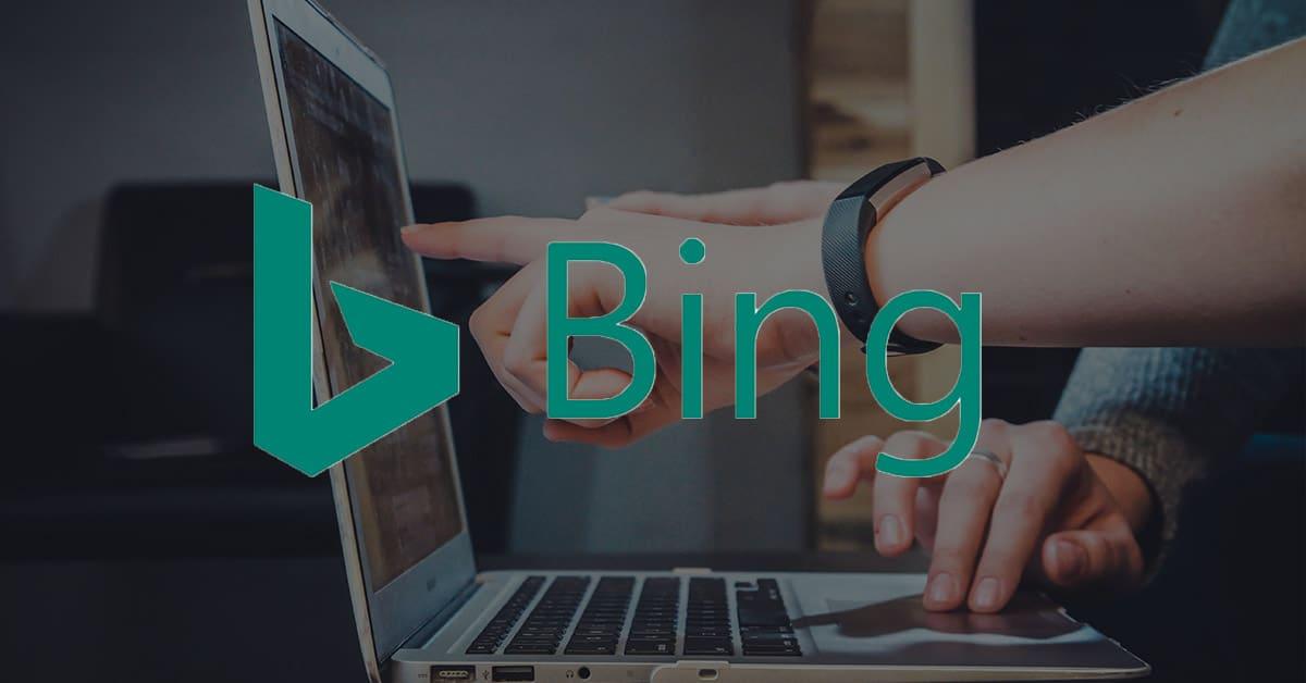 publicité bing ads stratégie digitale