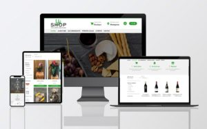 heshop plateforme click and collect commerce local