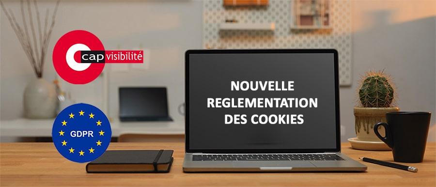 nouvelle reglementation des cookies rgpd