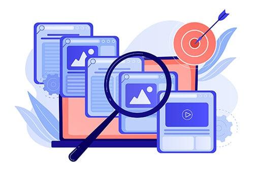 strategie de contenu webmarketing
